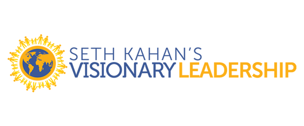 Seth Kahan's Visionary Leadership