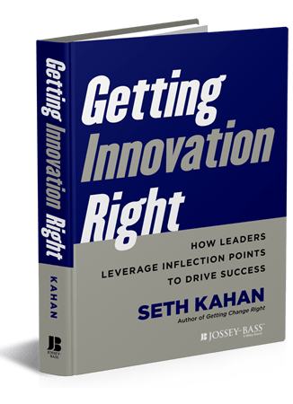 Getting Innovation Right by Seth Kahan