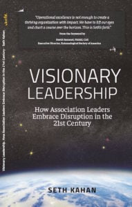 Visionary Leadership - The Book