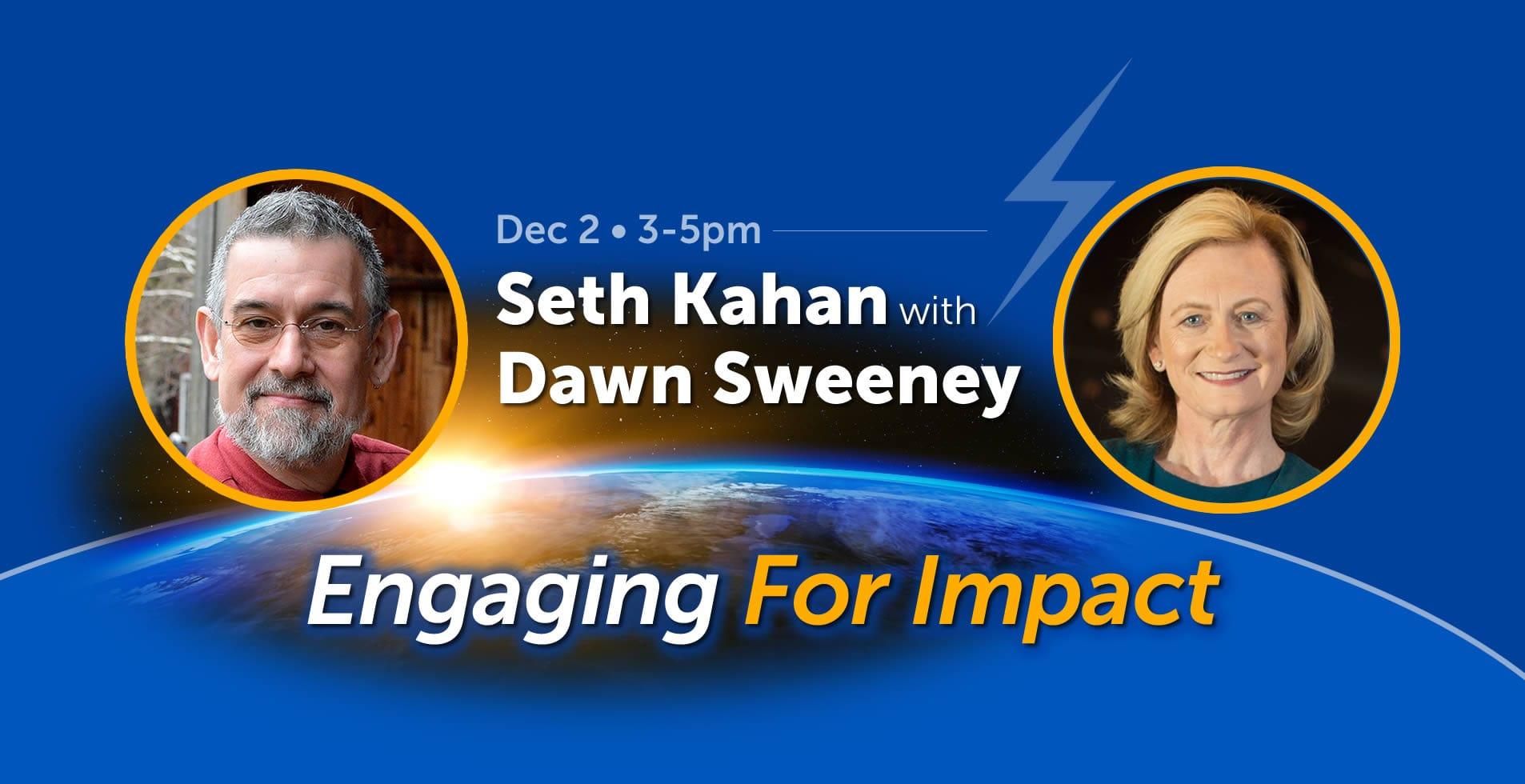 Seth & Dawn-Impact