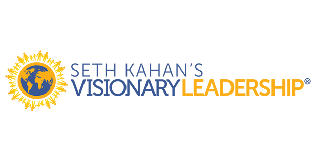 Seth Kahan's Visionary-Leadership